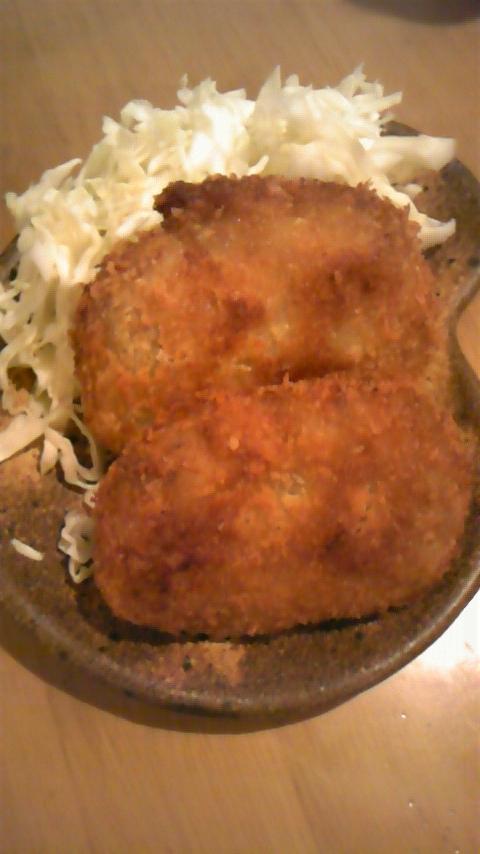 コロコロジャガ芋